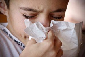 Влагата и нейният ефект върху здравето