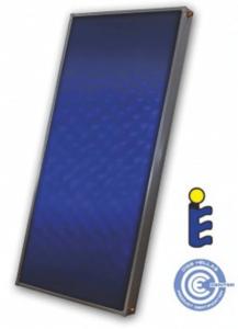 соларен колектор за вода