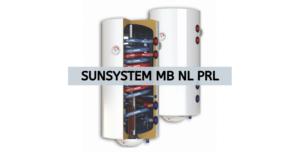 SUNSYSTEM MB NL PRL