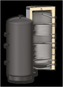 SUNSYSTEM PR2 – с две серпентини