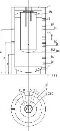 sunsystem ksc технически характеристики