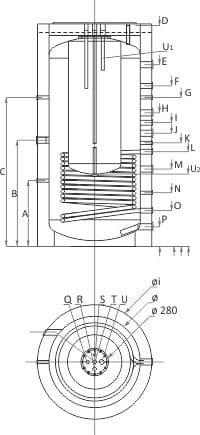 sunsystem ksc 1 технически характеристики